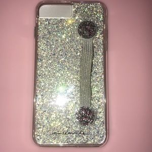 new concept fcbfd 0a1b1 Case-mate Twinkle case W/STRAP iPhone 7 and 8 plus
